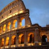 HOLY LAND -ROME & VATICAN CITY (11 DAYS)