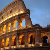HOLY LAND -ROME & VATICAN CITY (11 DAYS)