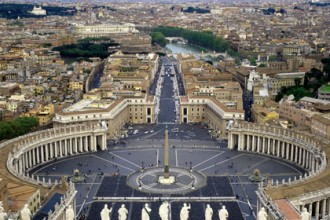 ROME & VATICAN TOUR      (3 DAYS)